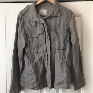 Community cargo jacket